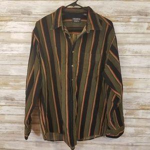 Men's Trader Bay button down shirt